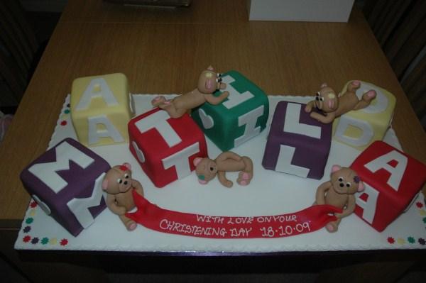 Christening-cakes-23